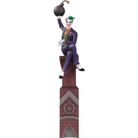 Batman - The Joker Rogues Gallery #3 Multi-Part Statue