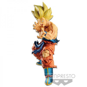 Banpresto - DRAGONBALL - LEGENDS COLLAB - KAMEHAMEHA SON GOKU