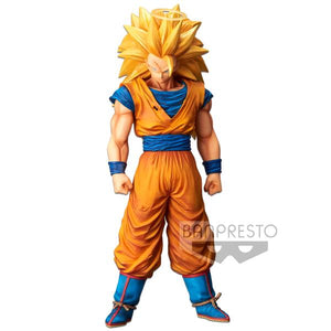 DRAGON BALL Z - GRANDISTA NERO SON GOKU