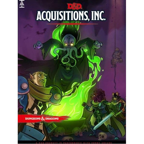 D&D Aquisitions Incorporated