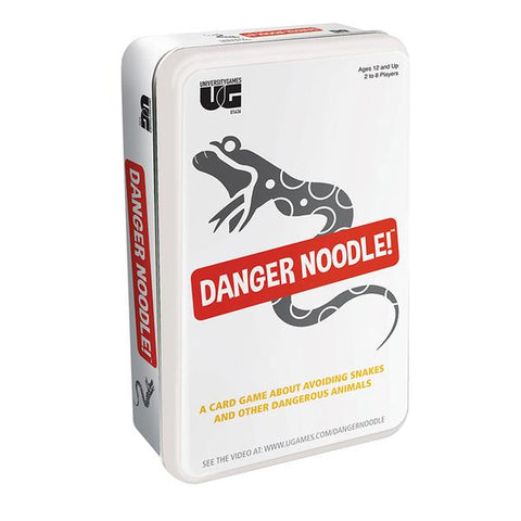 Danger Noodle™ Tin