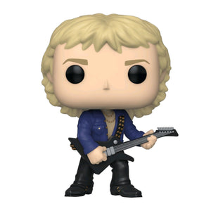 Def Leppard - Phil Collen Pop! Vinyl