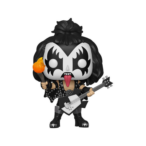 KISS - Demon Pop! Vinyl
