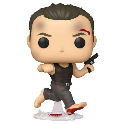 Die Hard - John McClane Dark Tank US Exclusive Pop! Vinyl