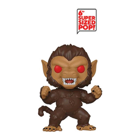 Dragon Ball Z - Great Ape Goku 6'' Pop! Vinyl