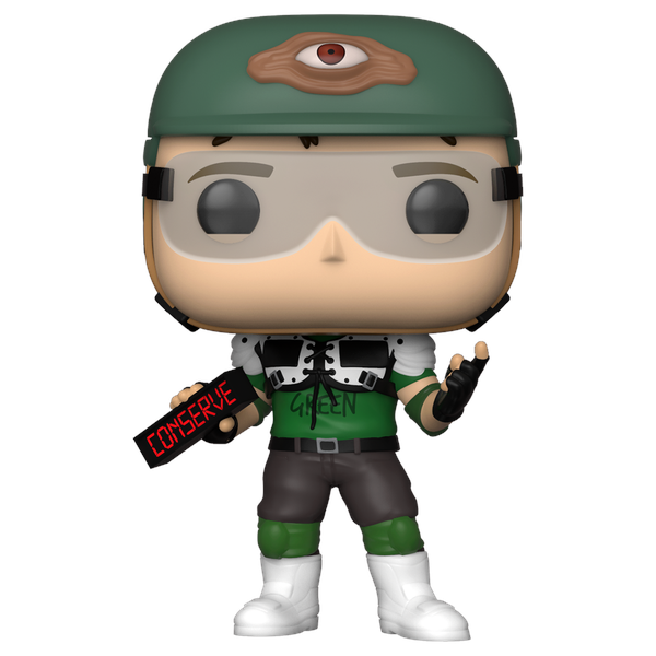 The Office - Recyclops v2 Pop! Vinyl SD20