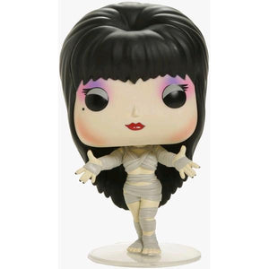 Elvira - Elvira Mummy Pop! Vinyl
