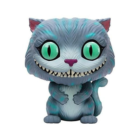 Alice in Wonderland (2010) - Cheshire Cat Pop! Vinyl