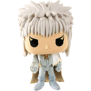 Labyrinth - Jareth with Orb US Exclusive Pop! Vinyl