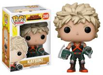 My Hero Academia - Katsuki Pop! Vinyl