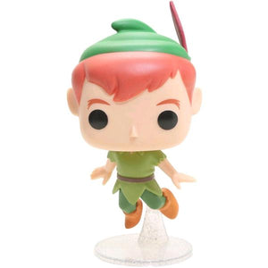Peter Pan - Peter Pan Flying US Exclusive Pop! Vinyl