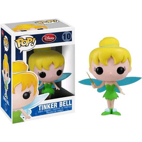 Peter Pan - Tinker Bell Pop! Vinyl
