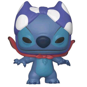 Lilo & Stitch - Superhero Stitch US Exclusive Pop! Vinyl