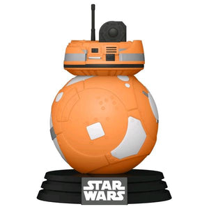 Star Wars: Galaxy's Edge - CB-6B US Exclusive Pop! Vinyl