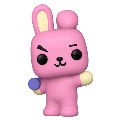 BT21 - Cooky Pop! Vinyl