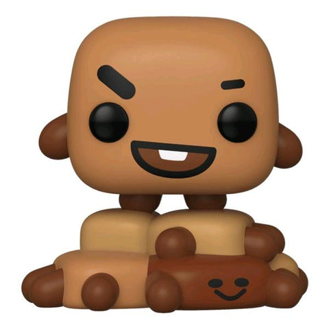 BT21 - Shooky Pop! Vinyl