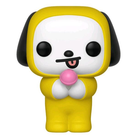 BT21 - Chimmy Pop! Vinyl