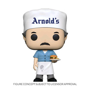Happy Days - Arnold Pop! Vinyl