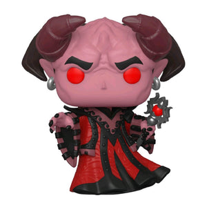 Dungeons & Dragons - Asmodeus Pop! Vinyl