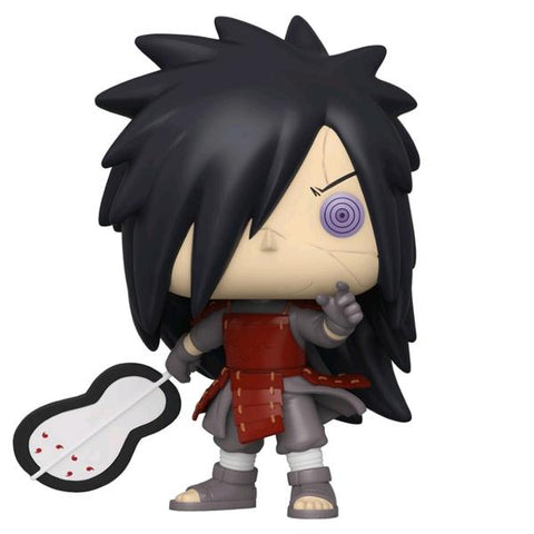 Naruto - Madara (Reanimation) US Exclusive Pop! Vinyl
