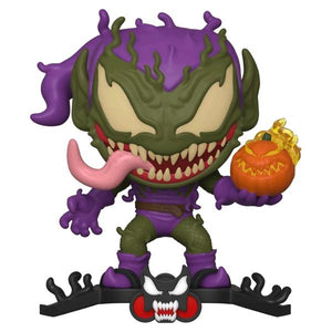 Venom - Venomized Green Goblin US Exclusive Pop! Vinyl