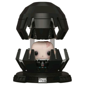 Star Wars - Darth Vader Meditation Chamber Pop! Vinyl Deluxe