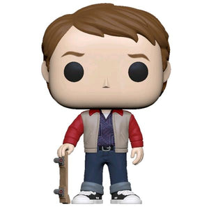 Back to the Future - Marty 1955 Pop! Vinyl