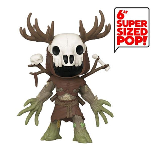 "The Witcher 3: Wild Hunt - Leshen 6"" US Exclusive Pop! Vinyl"