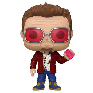 Fight Club - Tyler Durden Pop! Vinyl