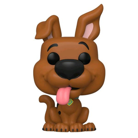 Scoob! - Young Scooby Pop! Vinyl