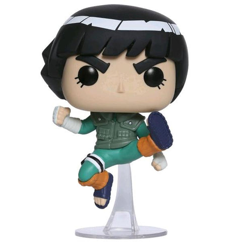 Naruto: Shippuden - Rock Lee US Exclusive Pop! Vinyl