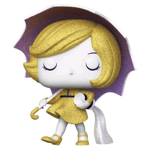 Ad Icons - Morton Salt Girl Diamond Glitter US Exclusive Pop! Vinyl
