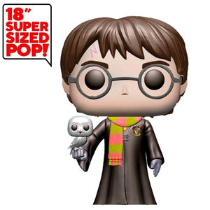 "Harry Potter - Harry Potter 18"" Pop! Vinyl"