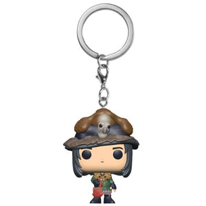 Harry Potter - Snape Boggart Pocket Pop! Keychain