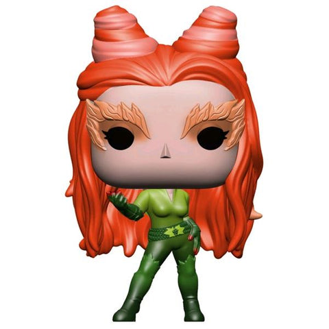Batman & Robin - Poison Ivy Specialty Series Exclusive Pop! Vinyl