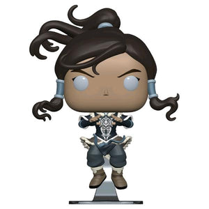 The Legend of Korra - Korra Avatar State Pop! Vinyl