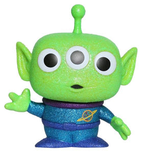 Toy Story 4 - Alien Diamond Glitter US Exclusive Pop! Vinyl