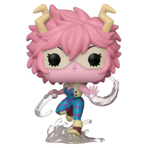 My Hero Academia - Mina Ashido Pop! Vinyl