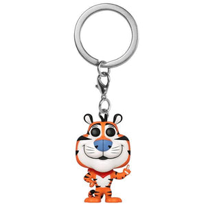 Ad Icons - Tony the Tiger Pocket Pop! Keychain