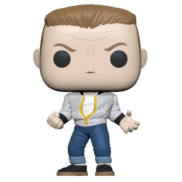 Back to the Future - Biff Tannen Pop! Vinyl