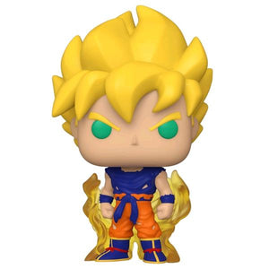 Dragon Ball Z - Goku Super Saiyan First Appearance Pop! Vinyl