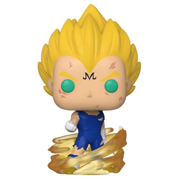 Dragon Ball Z - Majin Vegeta Pop! Vinyl