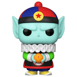 Dragon Ball - Emperor Pilaf US Exclusive Pop! Vinyl
