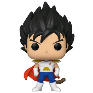 Dragon Ball Z - Vegeta Child Pop! Vinyl