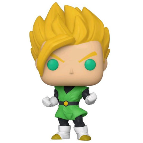 Dragon Ball Z - Gohan Super Saiyan Pop! Vinyl