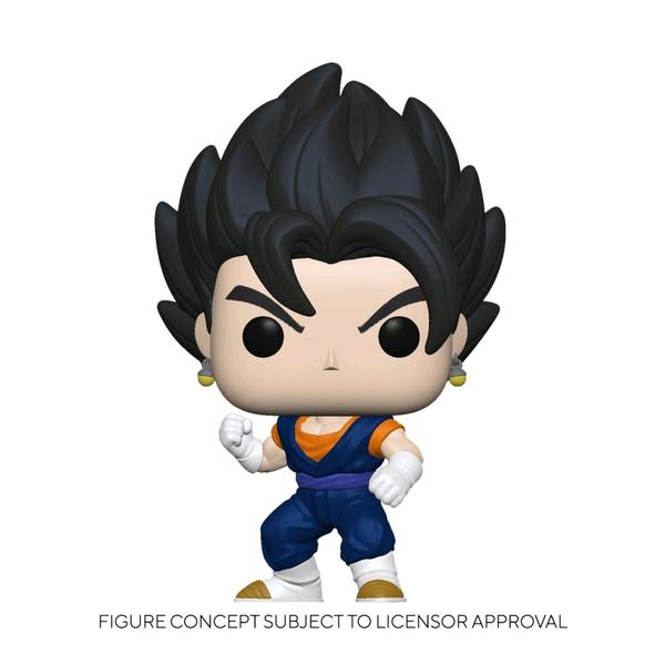 Dragon Ball Z - Vegito Metallic US Exclusive Pop! Vinyl