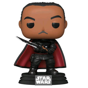 Star Wars: The Mandalorian - Moff Gideon Pop! Vinyl