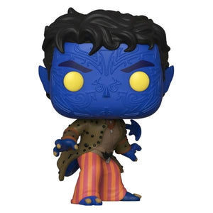 X-Men (2000) - Nightcrawler 20th Anniversary Pop! Vinyl