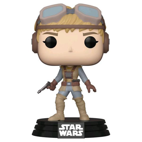 Star Wars - Starkiller McQuarrie Concept Star Wars Celebration US Exclusive Pop! Vinyl
