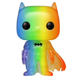 Batman - Rainbow Pride Pop! Vinyl